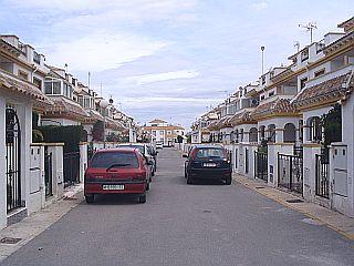 Hedendaags Spanje - Alicante - Torrevieja - Orihuela - Tabarca PU-42