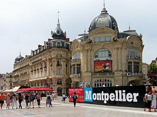 Frankrijk languedoc roussillon montpellier - Office de tourisme montpellier recrutement ...