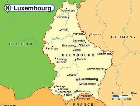 beter uit luxemburg